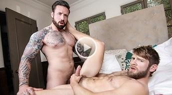 Ghosts Of Christmas A Gay Parody Part Colby Keller Jordan Levine Gay Porn Hdgayporno Jordan Levine Porn