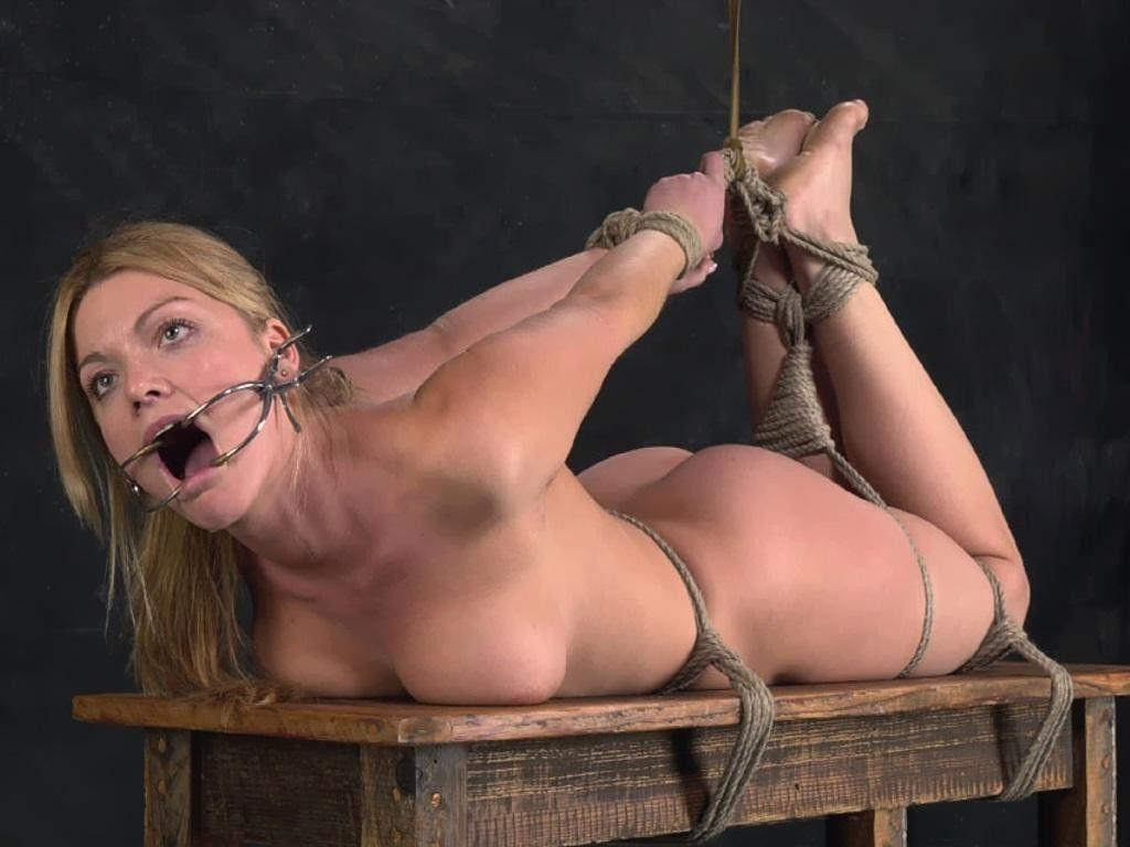 Girl Bondage Nudes Xxx