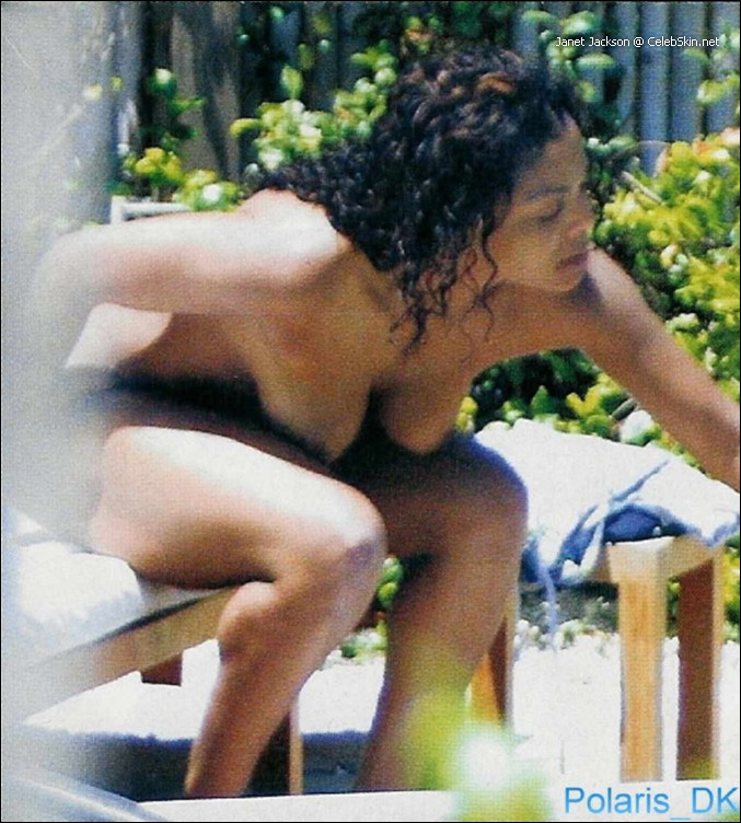 Girls Celebrity Nude Janet Jackson Nude