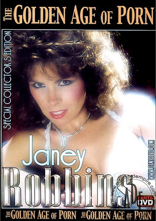 Golden Age Of Porn The Janey Robbins Videos On Demand Adult