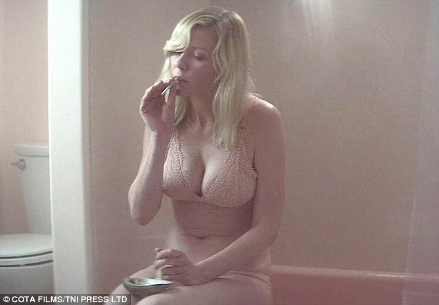 Gritty Kirsten Dunst Sheds Her Girl Next Door Image To Transform Into