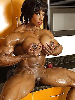 Hairy Black Woman Xxx