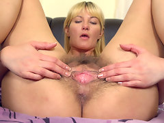 Hairy Pussy Porn At All Hairy Pussy Hairy Porn Hairy Sex 19
