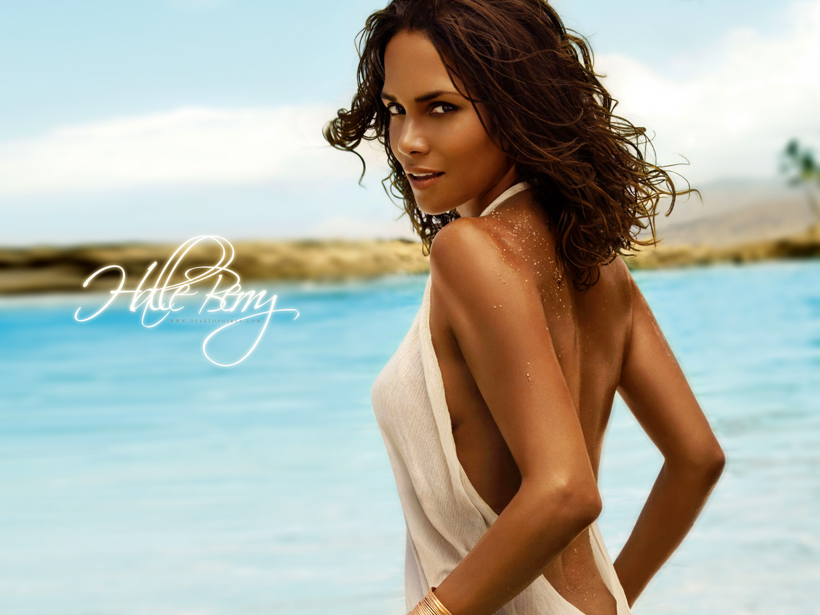 Halle Berry Halle Berry Hot Wallpapers 1