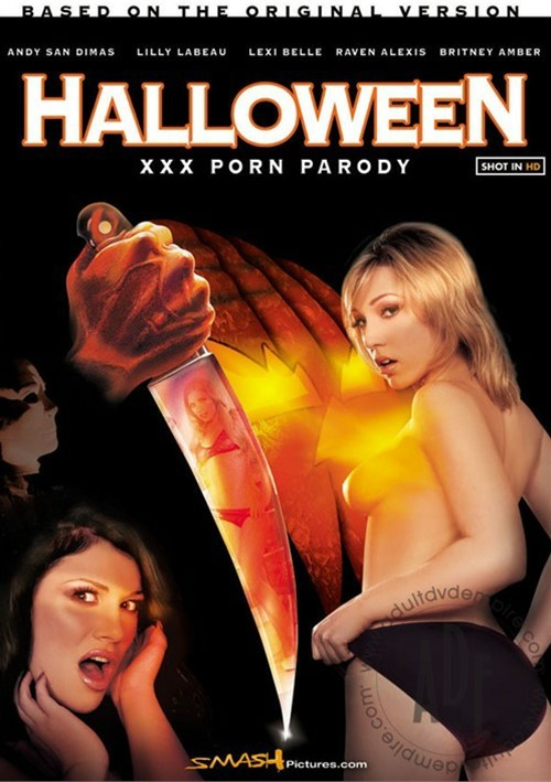 Halloween Porn Parody Smash Pictures Pink Velvet 10