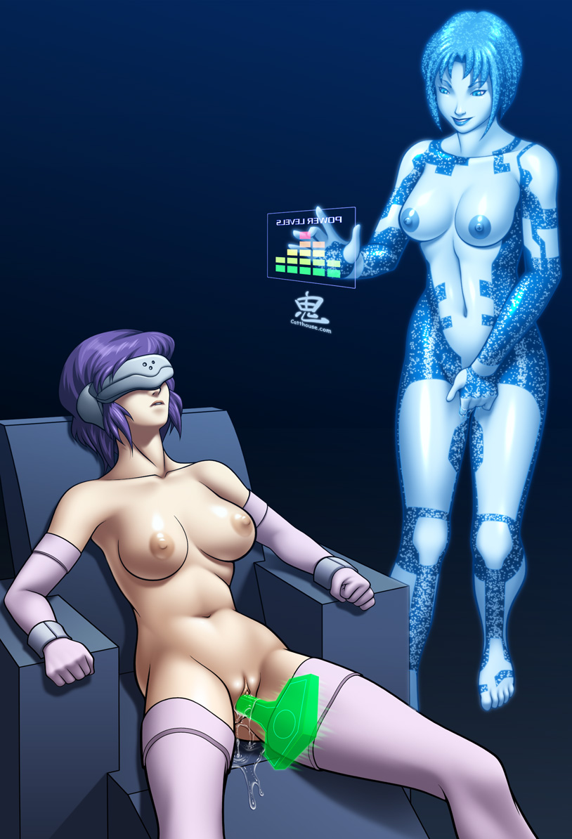 Halo Porn Cortana Nude Sex Pics Superheroes Pictures Sorted