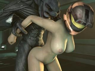 Halo Reach Invasion 4
