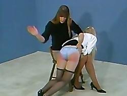 Hard Spanking Lesbian Porn Videos Page