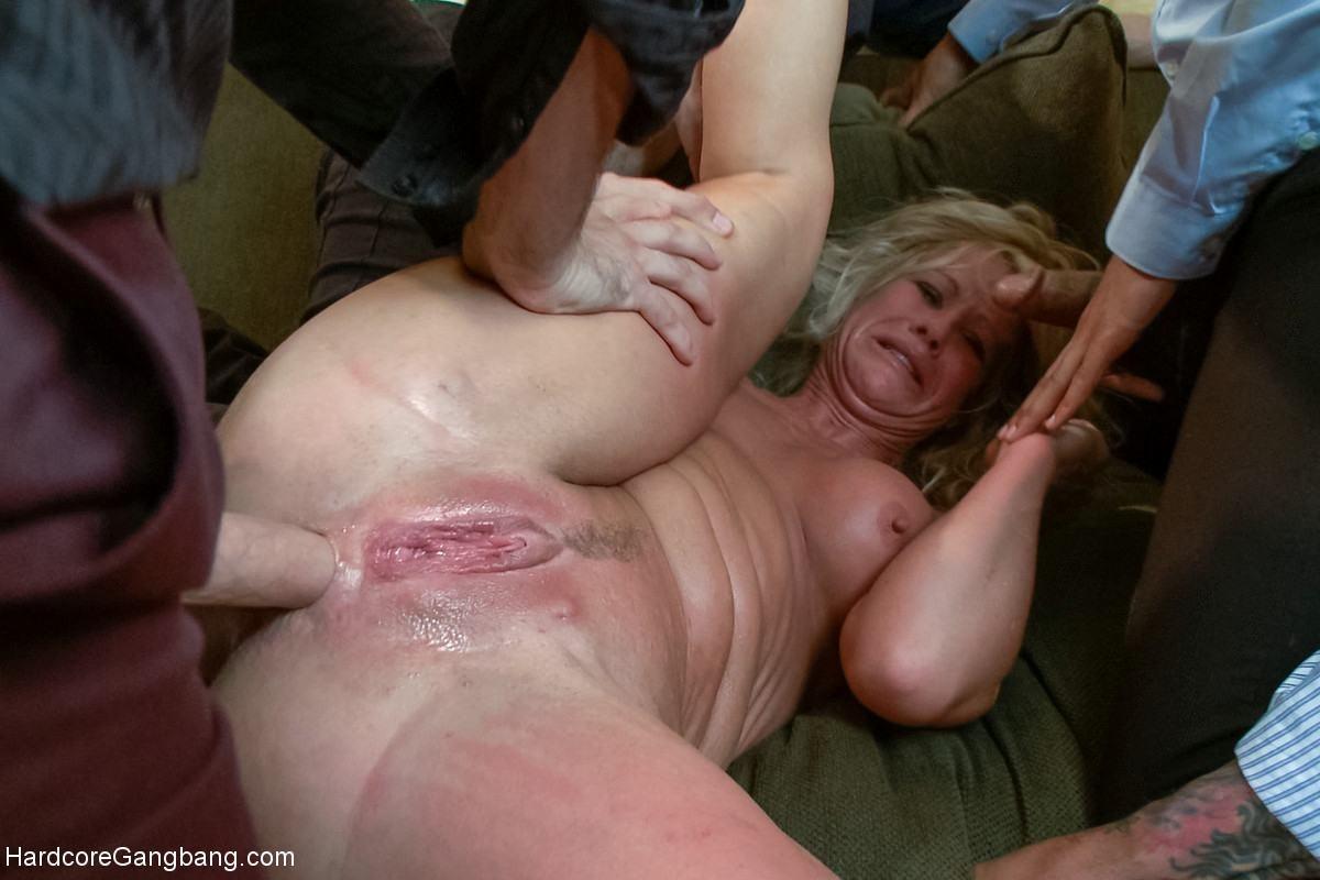 Amateur Milf Creampie Gangbang wife milfs gangbang orgasms pain - xxxpicss