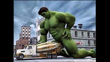 Hd Hulk Xxx