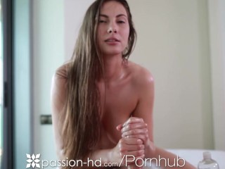 Hd Passion Connie Carter Gets Fucked Oily Cock 3
