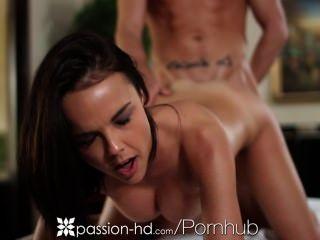 Hd Passion Hot Full Body Massage For Teen Dillion Harper Tmb 2