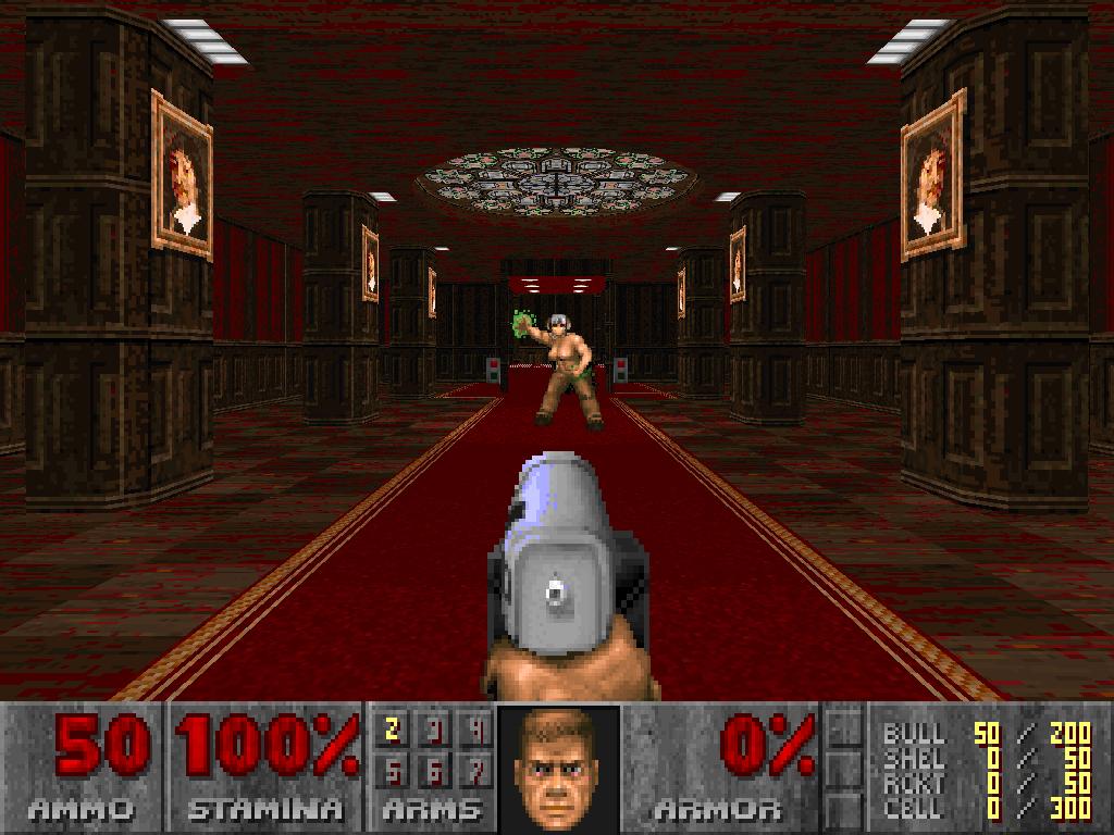 Hdoom Doom Mod Adult Gaming Loverslab