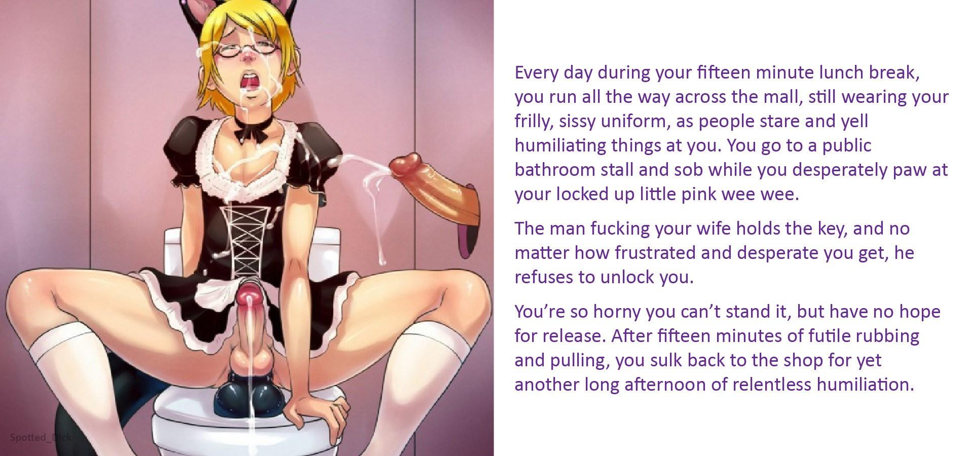 Hentai Scat Humiliation Porn Captions Lesbian Scat Humiliation Hentai Porn Lesbian Humiliation Hentai Lesbian