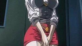 Hentai Teacher Virgin Fuck Girlfriend Anime Teen 20