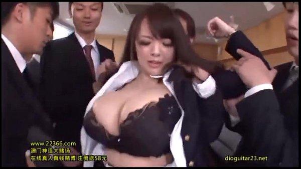 Hitomi Tanaka Bouncing Tits Compilation 8