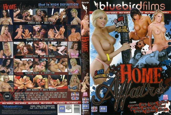 Home Affairs Bluebird Films Wholesale Porn Dvd