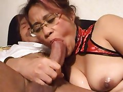Hot Asian Milf Threesome Asian Mature Milf Threesome 1