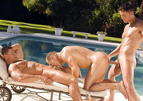 Hot House Jason Kingsley Jason Ridge Robert Van Damme