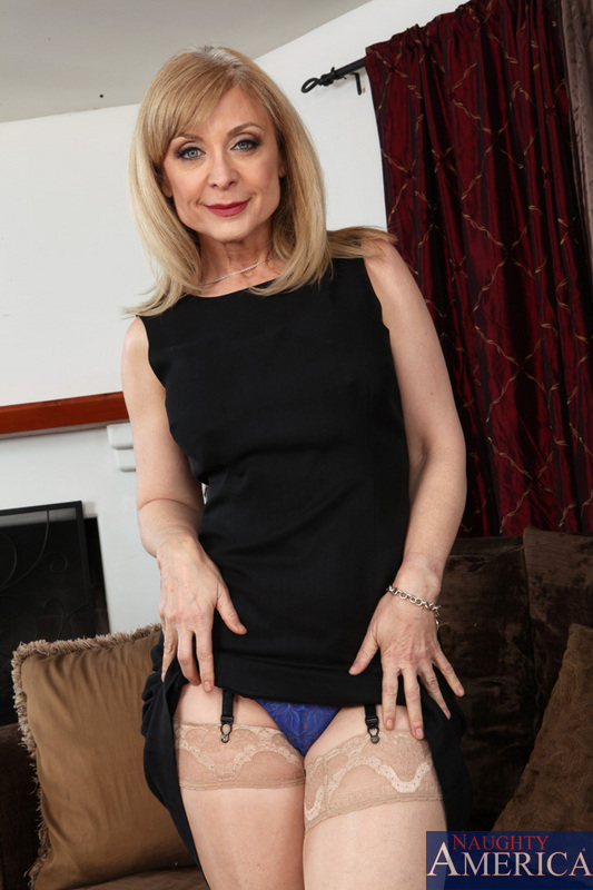 Hot Mom Nina Hartley Has Rough Sex With One Of Her Sons Friend Porno 2
