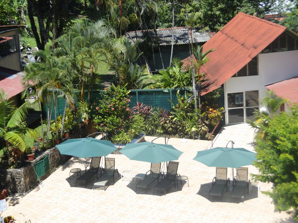 Hotel Divisamar Manuel Antonio Costa Rica Deals 2