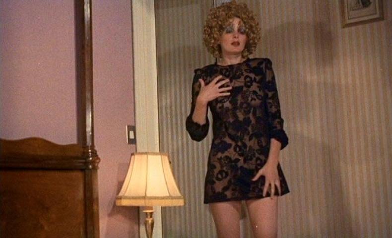 House Of Self Indulgence Lorna The Exorcist Jess Franco