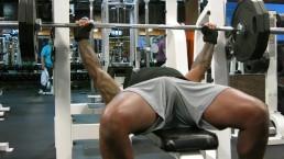 Hunk Bulge Gray Boxers