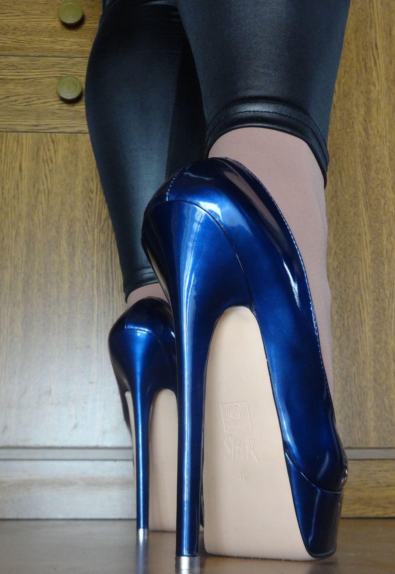 Ihsb High Heel Shoes Pinterest Shiny