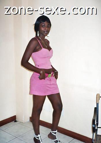 Image Camerounaise Image Porno Noire