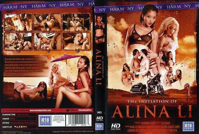 Initiation Of Alina Li Porn Initiation Of Alina Li Porn