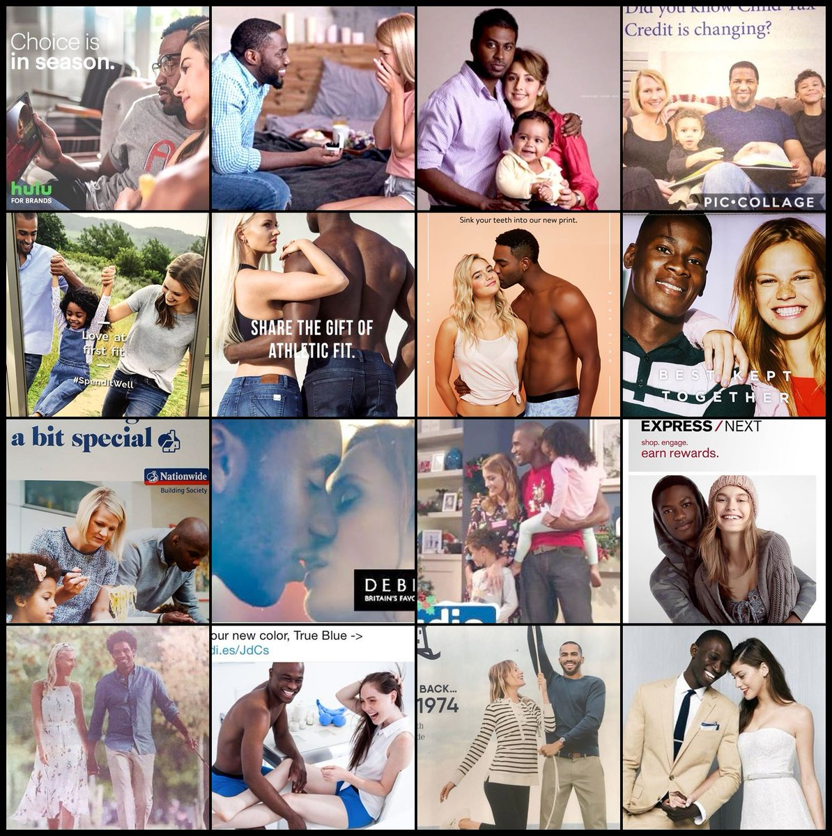 Interracial Hashtag On Twitter 2