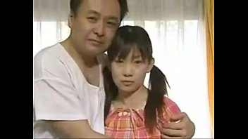 Japanese Father Fuck His Own Daughter Sexy 1