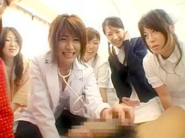 Japanese Reverse Gangbang Hours Special 2