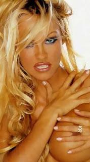 Jennifer Aniston Desnuda Pamela Anderson Desnuda 1