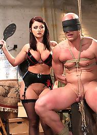 Jerk Room Free Sophie Dee Porn Collection