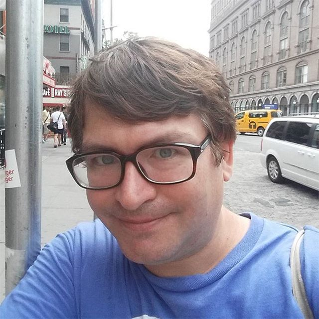 Jonah Falcon Profile Man With Worlds Largest Penis 1