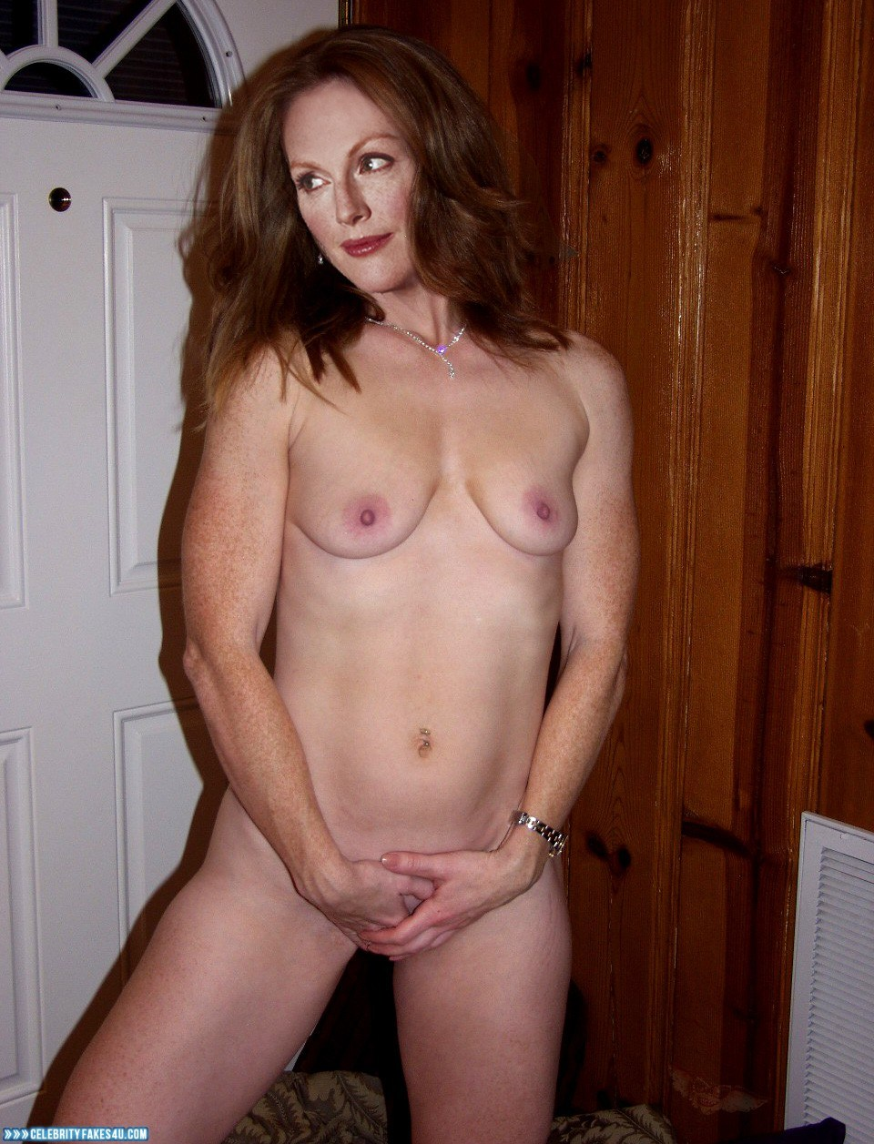 Julianne moore nude sex scene