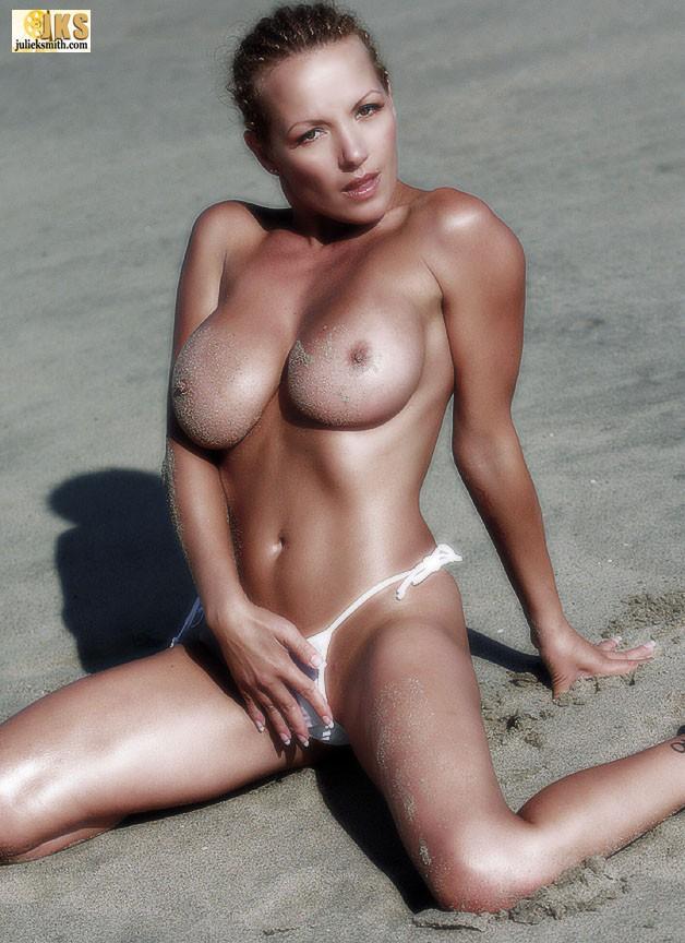 Julie Smith Big Tits Porn Pic