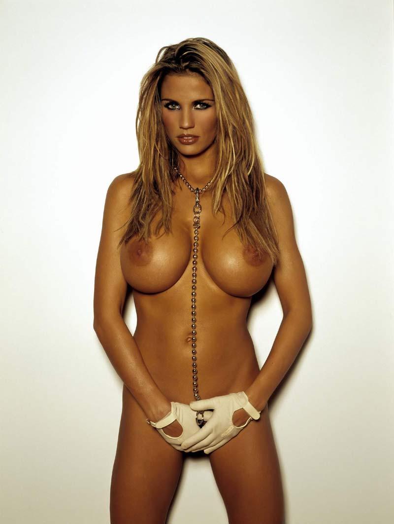 British model katie price sex-tape prevew