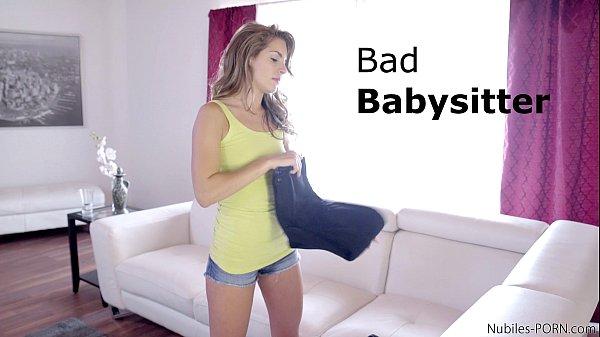 Kimmy Granger Bad Babysitter