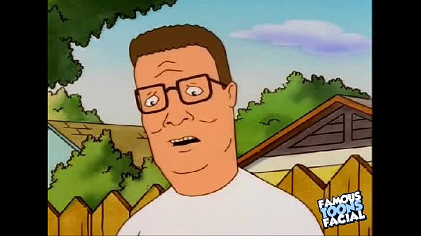 King Of The Hill Nancy Gribble 13
