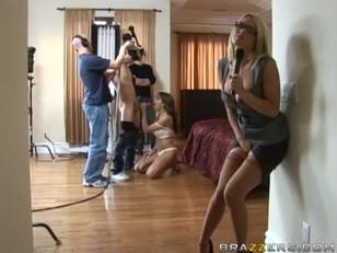 Krissy And Nika Horny Pornstars Like To Fuck