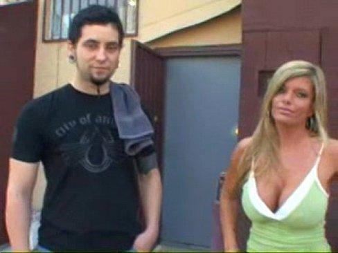 Kristal Summers Fucks For Money In Front Of Her Boyfriend 4