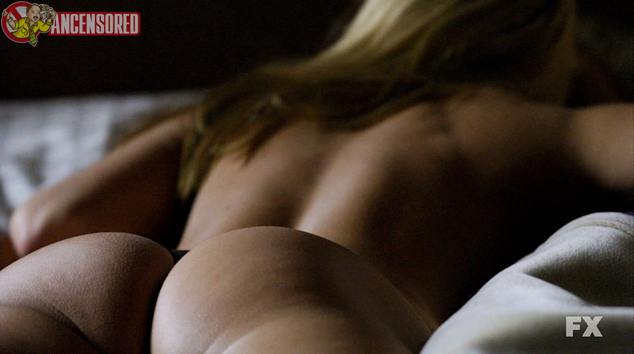 Kristen Renton Topless Regarding Naked Kristen Renton In Sons Of Anarchy Ancensored