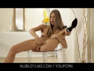 Krystal Boyd Plays With Her Pussy 1