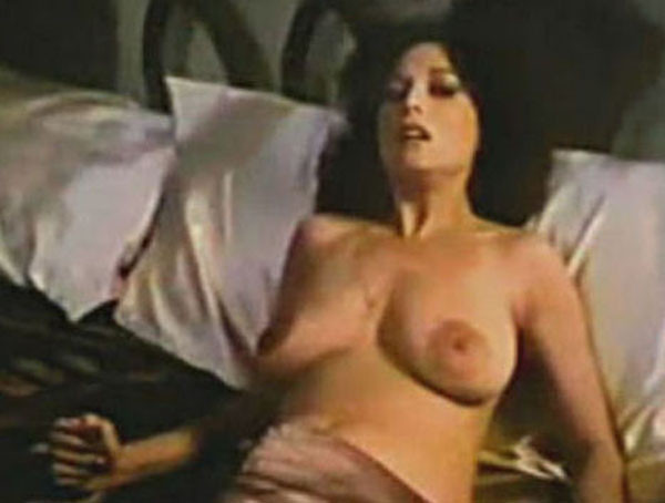 lana wood naked