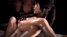 Lara Croft Tomb Raider Hentai Porn Videos