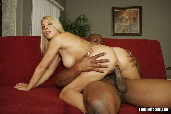Lethal Interracial Tiffany Six Interracial Porn