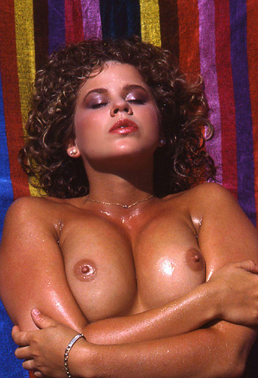 Linda Blair Nude Sexy Italian Playboy Photo Spread And Oui Magazine She Was Regan 1