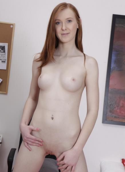 Linda Sweet Redhead Teen Slut Linda Sweet Loves Anal Fucking
